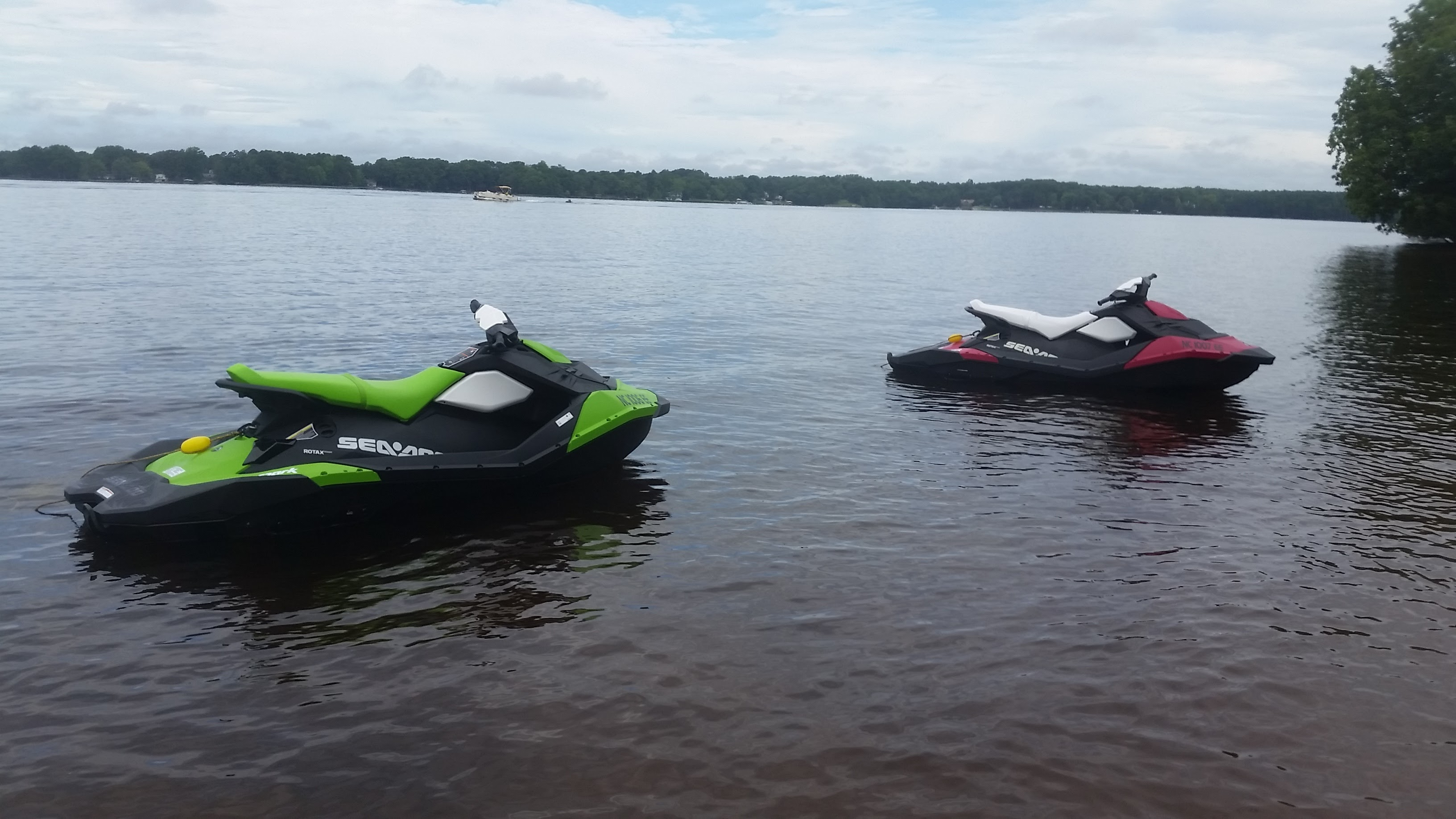 Lake Norman Paddle Board, Kayak, Boat & Jet Ski Rentals